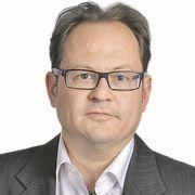 Hans-Martin Jermann