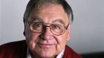 Jörg Schneider (1935-2015)