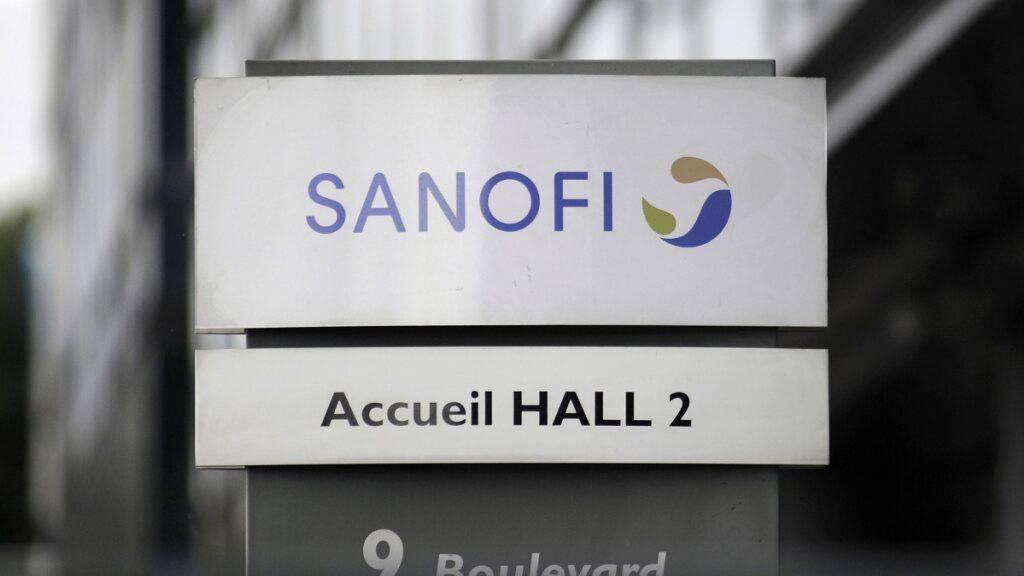 Sanofi baut mRNA-Geschäft mit Milliarden-Übernahme aus