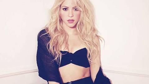 Superstar Shakira ist mit einem neuen Album zurück