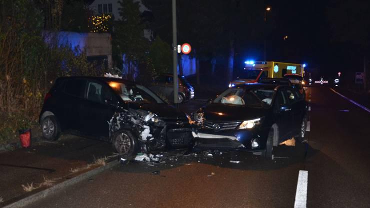 Ein 58-jähriger Autofahrer war ohne Führerausweis in Allschwil unterwegs.
