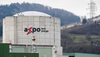 In zwei Tagen soll das Kernkraftwerk Beznau wieder auf Volllast laufen.