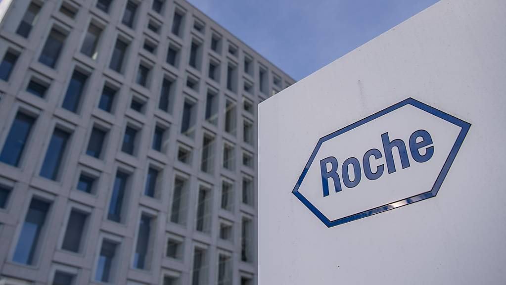 Die Lohnsumme bei Roche steigt im kommenden Jahr. (Archivbild)