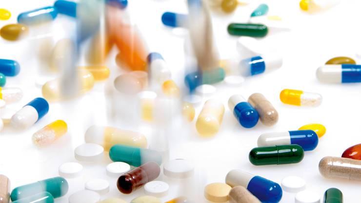 Tabletten, Kapseln und Pülverchen bleiben im Angebot der Detailhändler wie Migros und Coop die grosse Ausnahme.