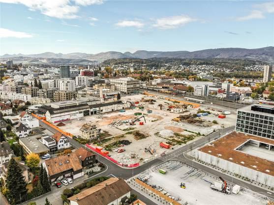 26.8.2019: Der Einwohnerrat Aarau wird über eine für das Stadionprojekt essenzielle Umzonung, den 17-Millionen-Kredit – und damit über die Zukunft des FC Aarau entscheiden.