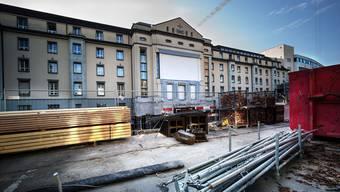 Das Claraspital baut derzeit seinen Standort im Basler Hirzbrunnen-Quartier für rund 250 Millionen Franken aus. Bestandteil dieser Strategie sind Kooperationen mit anderen Spitälern.