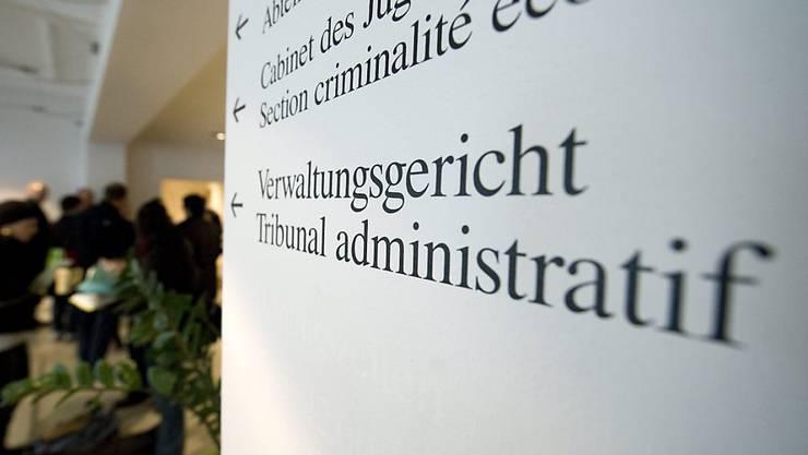 Das Berner Verwaltungsgericht lehnt die Beschwerde eines verurteilten Mörders gegen die Rückkehr nach Kosovo ab.
