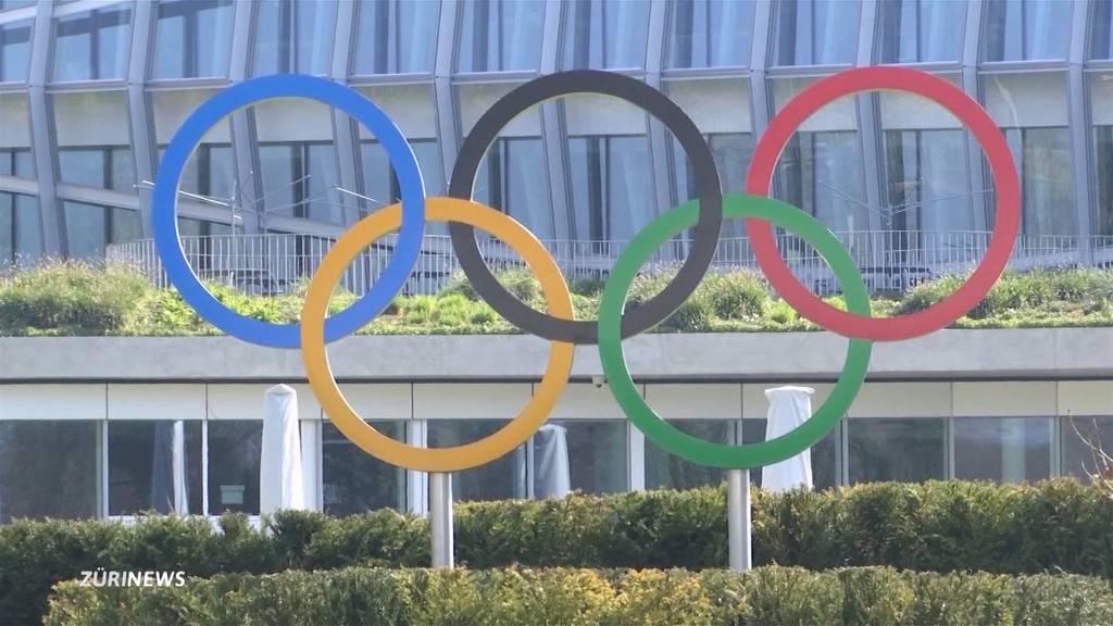 Olympia-Absage lässt Sportträume platzen