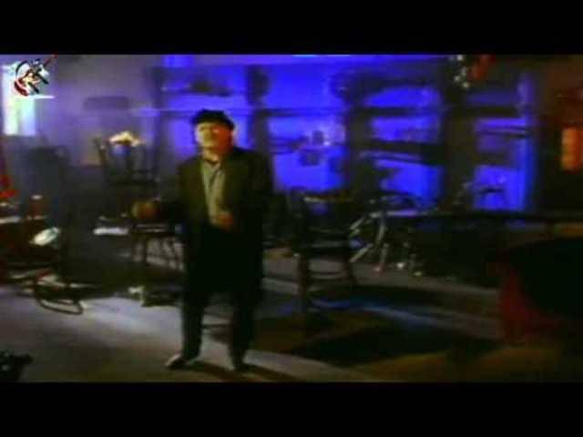 Zucchero & Paul Young - Senza Una Donna [Official Music Video]