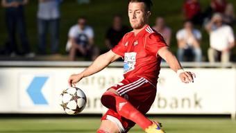 Der FC Baden traf auf den FC Seuzach.