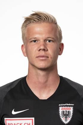 Mats Hammerich: 4,5 – Er kam, sah und traf zum zwischenzeitlichen 1:0. Gute erste Halbzeit, mässige zweite Halbzeit. In den Zweikämpfen zu fragil.
