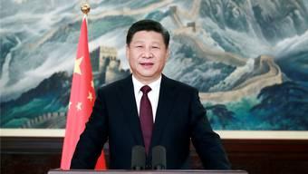 Xi Jinping, chinesischer Präsident