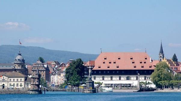 Konstanz ist die erste deutsche Stadt, die den Klima-Notstand ausruft.