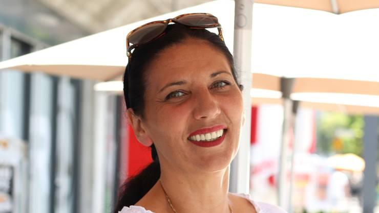 Danijela Golijanin hat in ihrem ersten Buch ihre eigene Migrationserfahrung verarbeitet. Sie will damit nicht nur jene erreichen, die Ähnliches durchlebt haben.