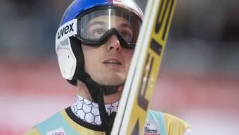 Positiv auf das Coronavirus getestet: Weltcup-Rekordsieger Gregor Schlierenzauer