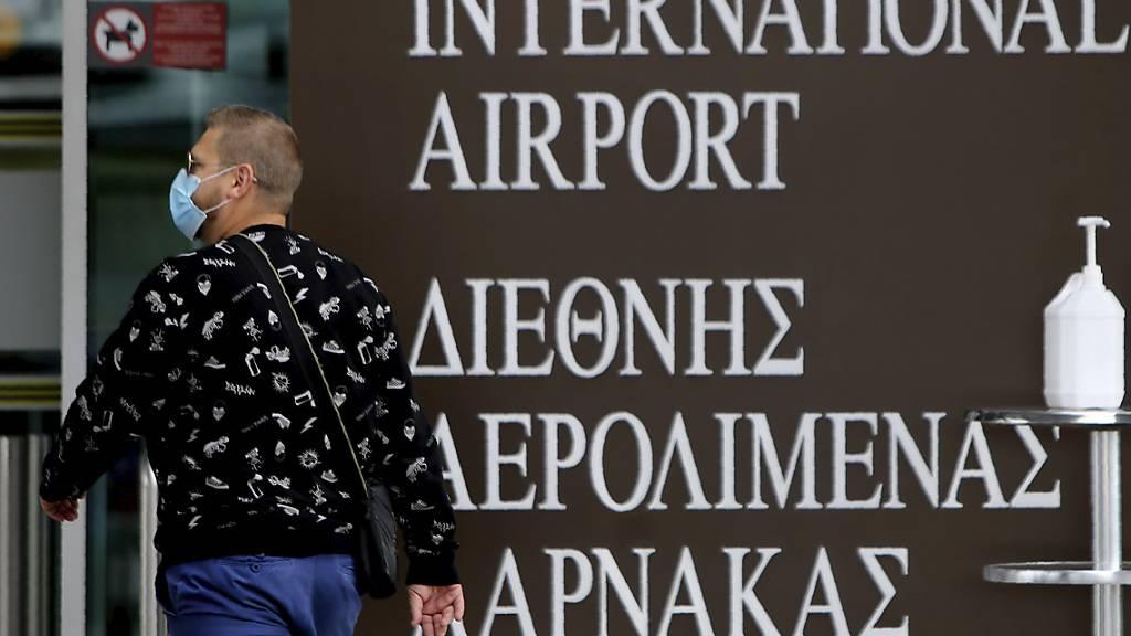 Zypern öffnet Tourismus – Schweizer müssen Corona-Test vorlegen
