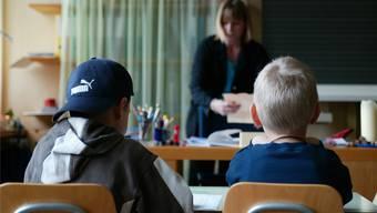 Viele Lehrerinnen und Lehrer wünschen sich die Wiedereinführung von Kleinklassen.