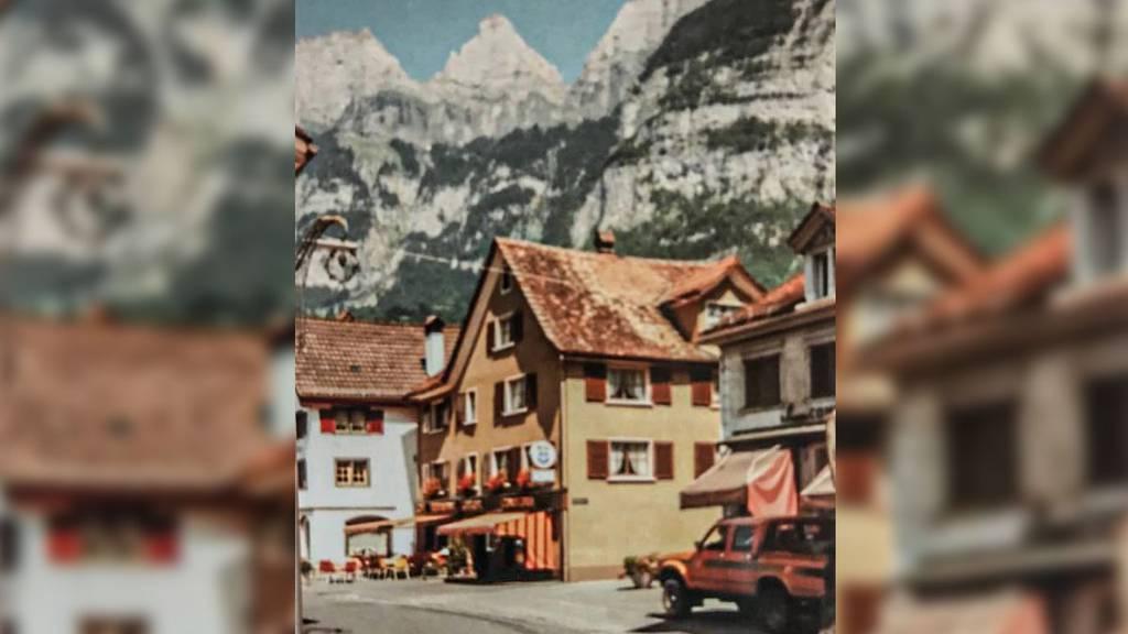 Walenstadt