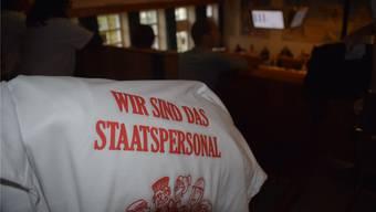 Baselbieter Staatspersonal