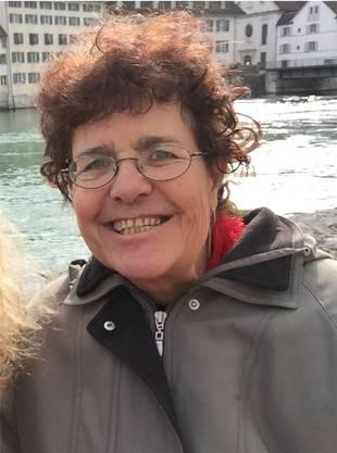 Die 59-Jährige aus Neuendorf wird seit Sonntagmorgen vermisst.