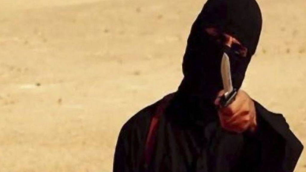 Im Visier des US-Militärs: Mutmasslicher Halsabschneider der IS-Terrormiliz «Dschihadi John» (Archiv).