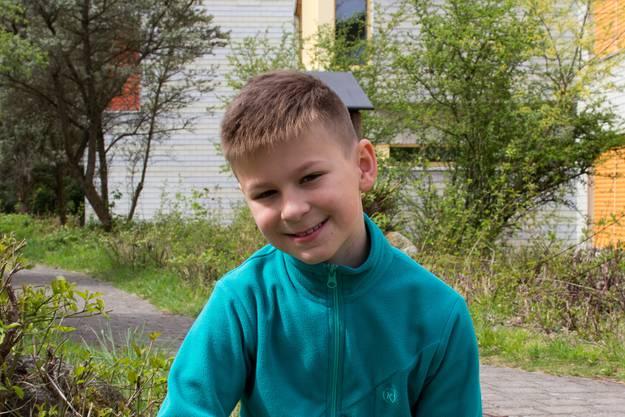 Jan, 9 Jahre alt: Heute habe ich viele coole Sachen erlebt. Die Osternestsuche war toll. Besonders das Rätsel mit dem Schlüssel, da hatte ich schnell den richtigen gefunden.