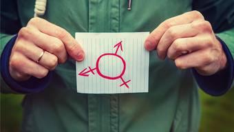 Deutsche Intersexuelle sind im Geburtsregister nicht mehr geschlechtslos.Thinkstock