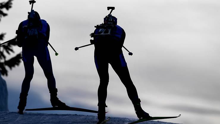 ARCHIV - Die aktuellen Corona-Zahlen in Italien sind laut Experten nicht mit einer Öffnung des Wintersportbetriebs vereinbar. Foto: Hendrik Schmidt/dpa