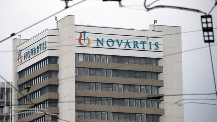 Der Basler Pharmakonzern Novartis hat für die Zelltherapie Kymriah im Oktober vor einem Jahr die Zulassung in der Schweiz erhalten.
