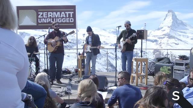 Zermatt Unplugged 2017