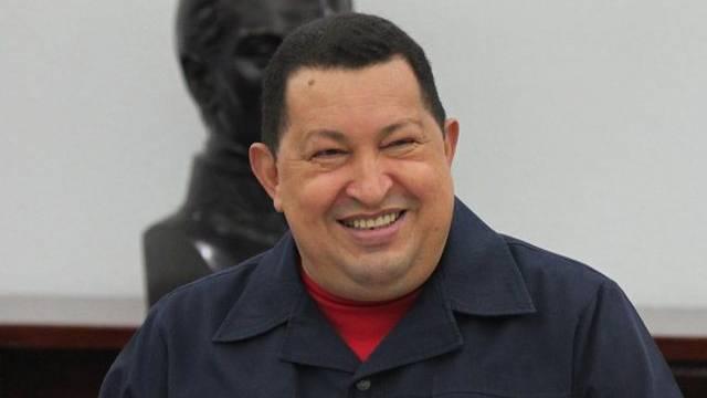 Hugo Chávez zeigt sich wieder der Öffentlichkeit