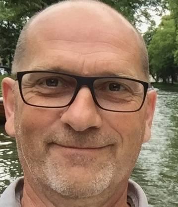 Andreas Flück: «Die Situation, die wir heute und morgen haben, ist nicht aussergewöhnlich.»