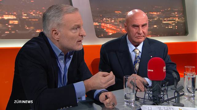 Schweizer Ex-Spion: «Ich bin kein Opfer»
