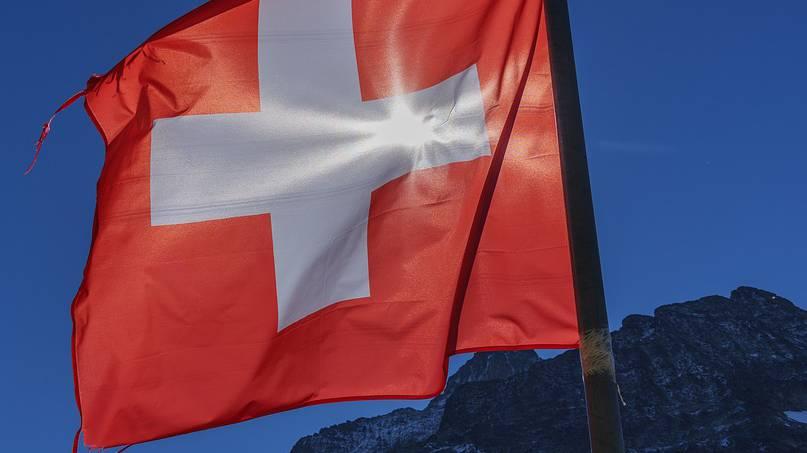 Switzerland First - Schweizer Werte sind beliebt