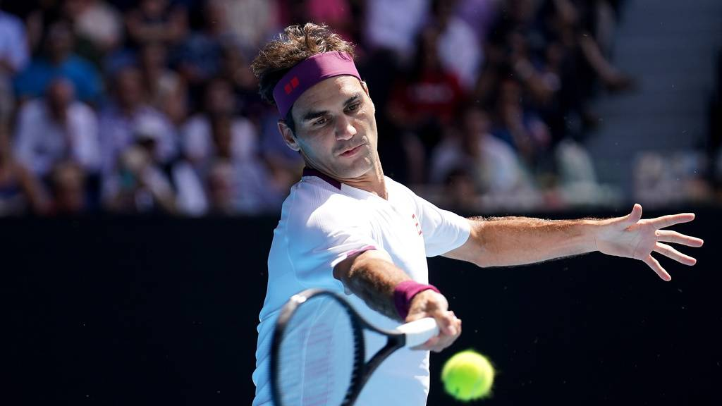 Roger muss kämpfen im Viertelfinal