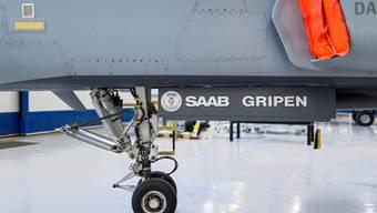 Ist der Gripen-Unterhalt gefährdet, wenn Saab Probleme bekommt?