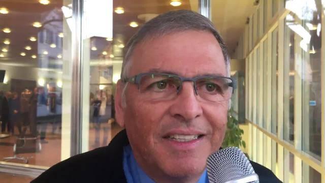 Lucas Neff (Grüne): «Bei den Stadtratswahlen hätte es 20 Kandidaten für einen zweiten Wahlgang gebraucht»
