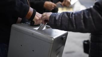 Die Zürcher und Limmattaler Wahl- und Abstimmungsresultate finden Sie unten übersichtlich als Grafiken.