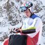 Marco Odermatt holt sich in dieser Woche auf der Diavolezza im Oberengadin den letzten Schliff für den Weltcupstart in Sölden