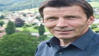 Heinz Pfluger ist gewählt. zvg