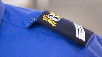 Basler Polizei (Symbolbild)