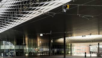 Die MCH Group mit Sitz in Basel rechnet für das Geschäftsjahr 2020 mit einer Umsatzeinbusse im Vergleich zum Vorjahr von 230 bis 270 Millionen Franken.