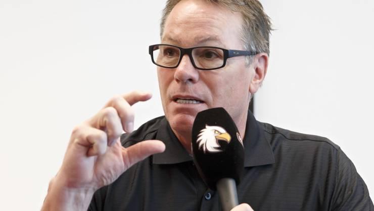 Chris McSorley ist nicht mehr Sportdirektor von Genève-Servette