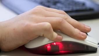 Cyber-Mobbing kan üble Folgen haben (Symbolbild)