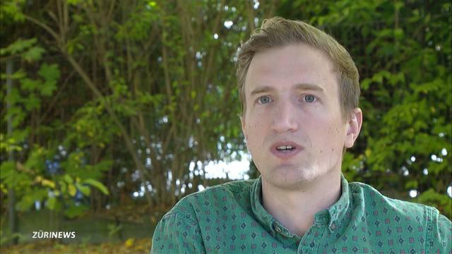 Stefan Büsser hofft auf neue Lunge