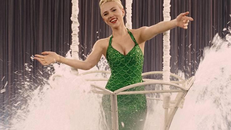 Filme Mit Scarlett Johansson