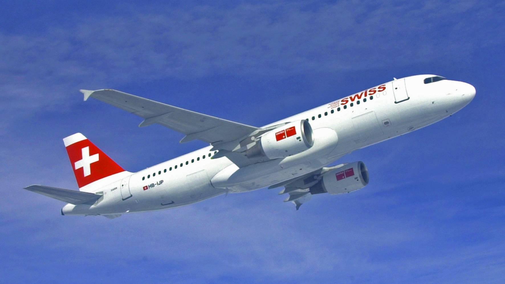 Die SWISS stellt Flüge nach Istanbul ein