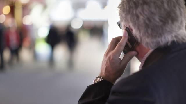 Am Montag haben Tausende Swisscom-Kunden nicht wie gewohnt telefonieren können. (Symbolbild)