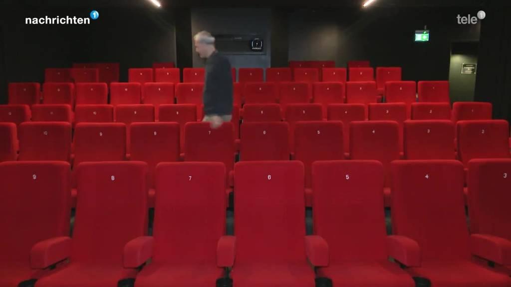 Den Kinos gehen die Filme aus