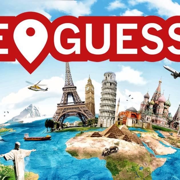 GeoGuessr: Das ultimative Geografie-Spiel